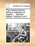 The Muse's Mirrour, See Notes Multiple Contributors, 1170299466