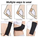 6 Pair Arm Slimming Shaper Wrap, Arm Compression