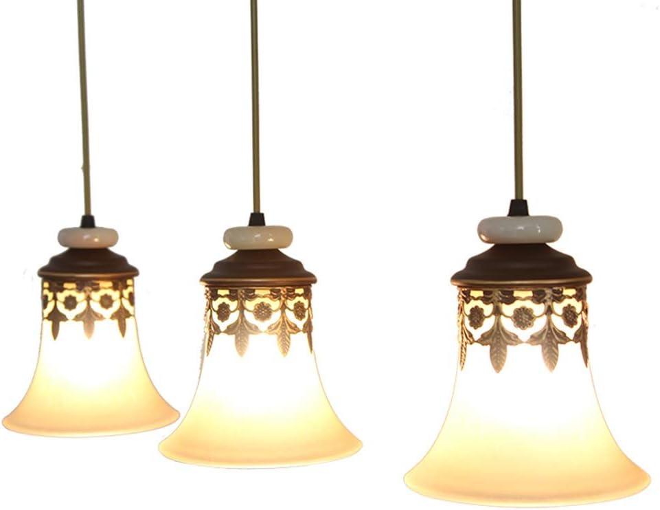 123 シャンデリアシーリングライトペンダントライトランプ照明ぶら下げledランプシェード備品カバー電球ルーム寝室装飾クリエイティブシンプル読みます 456 (Color : A)