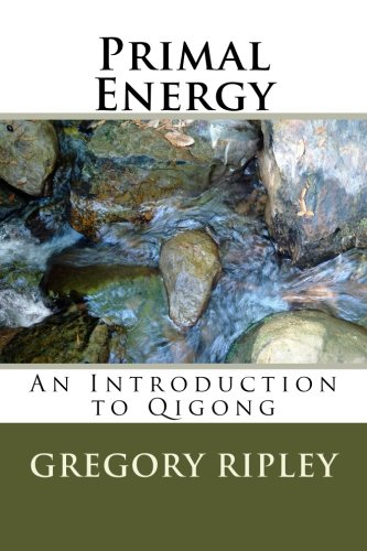 Primal Energy Introduction Gregory Ripley
