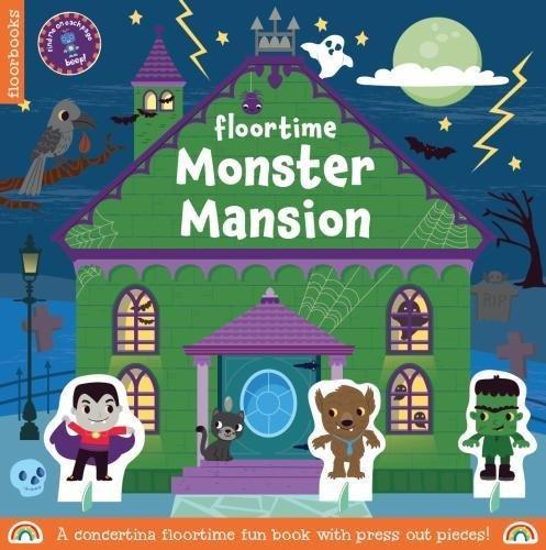 Monster Mansion (Floortime Fun) ebook