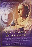 img - for Victoria and Abdul book / textbook / text book
