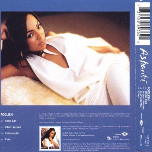 Ashanti - Foolish - Amazon.com Music