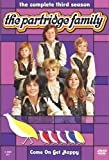 The Partridge Family: Season 3 (DVD)