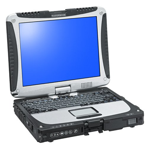 Refurbished Panasonic Toughbook CF-19FHGAXAM (Panasonic Toughbook 19 compare prices)