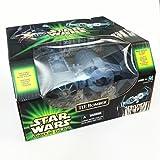 Star Wars Power of the Jedi Tie Bomber