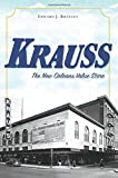 img - for Krauss: The New Orleans Value Store (Landmarks) book / textbook / text book