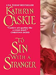 To Sin With a Stranger (Seven Deadly Sins Series)