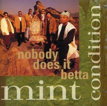 Mint condition single to mingle