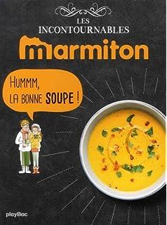 livre recette soupe