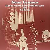 Sean Lennon: Rosencrantz and Guildenstern Are Undead [Vinyl LP] (Vinyl)