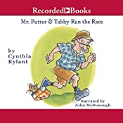 Mr. Putter & Tabby Run the Race | Cynthia Rylant