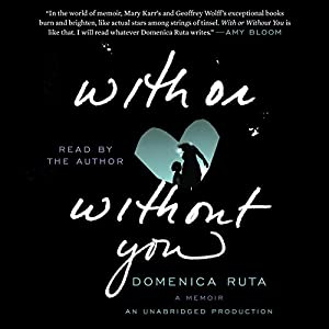 With or Without You Audiobook