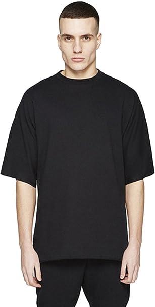 fair price outlet on sale Super discount Amazon.com: fashciaga Men's European Style Elbow Sleeve T ...