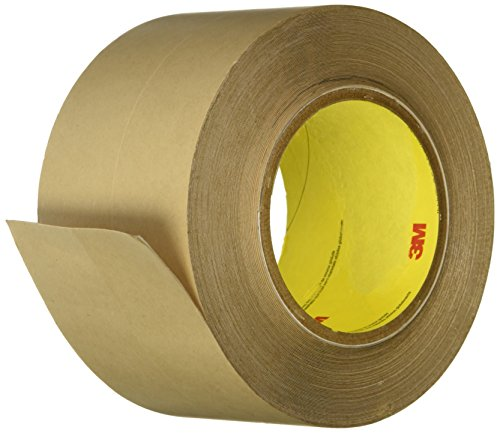 3M All Weather Flashing Tape 8067 Tan, 3 in x 75 ft Slit Liner (1 roll) by 3M