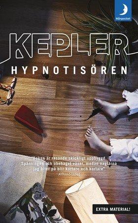 Download Hypnotisören (av Lars Kepler) [Imported] (Swedish) ebook