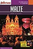 Guide Malte 2017 Carnet Petit Futé