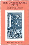 The Unthinkable Swift: The Spontaneous Philosophy of a Church of England Man
