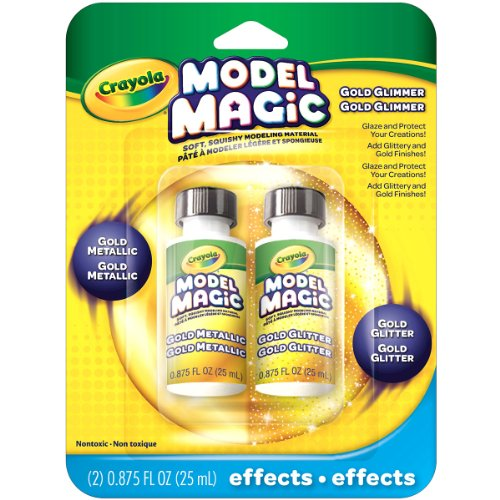 crayola-model-magic-gold-glitter-and-gold-metallic-glaze-double-pack