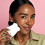 NuFACE PRECISION Facial Toning Kit | Trinity Facial Trainer Device + ELE Attachment | Handheld Skin Care Device to Lift Contour Tone Skin + Reduce Look of Wrinkles | FDA-Cleared At-Home System