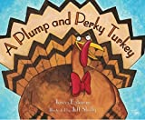img - for A Plump And Perky Turkey book / textbook / text book