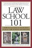 Law School 101, 2E, R. Stephanie Good, 1572486961