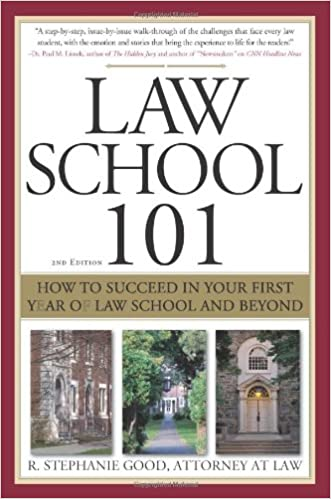 Law School 101 (Sphinx Legal)