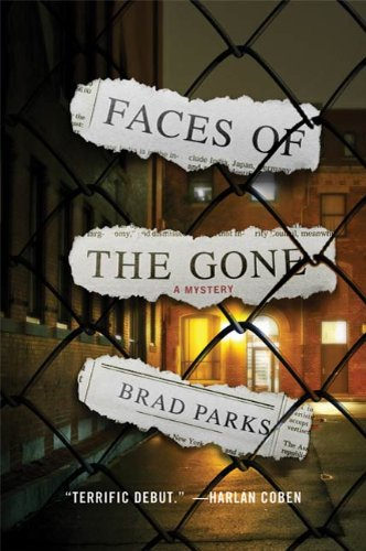 Faces of the Gone: A Mystery (The Carter Ross Mystery Series Book 1) ()