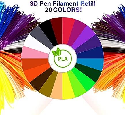 kaotoer 3d Printing bolígrafo, 3d dibujo modelo hacer Doodle ...
