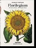 img - for Basilius Besler's Florilegium: The Book of Plants book / textbook / text book