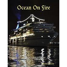 Ocean On Fire