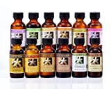 Bakto Natural Extract Unique Collection, Set of 12-Gift Box