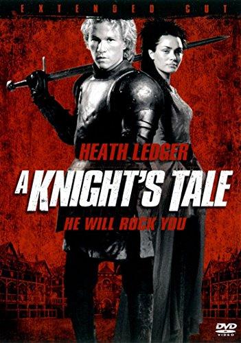 Tale Poster Knights - A Knights Tale (24x34 inch, 60x85 cm) Silk Poster PJ1E-0038