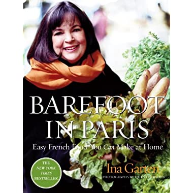 Barefoot in Paris: Easy French Food You Can Make at Home