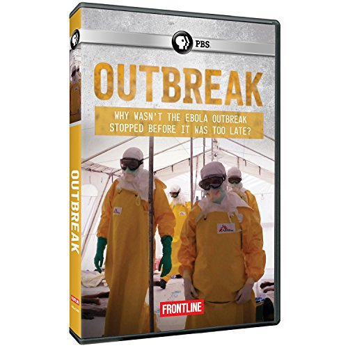 Frontline: Outbreak by PBS