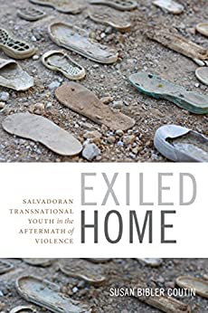 {* FREE *} Exiled Home: Salvadoran Transnational Youth In The Aftermath Of Violence (Global Insecurities). October Horse Entrada February fichas follow ciclo