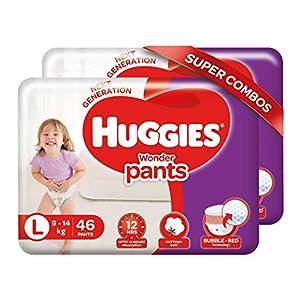 Huggies Wonder Pants, Large Size...
