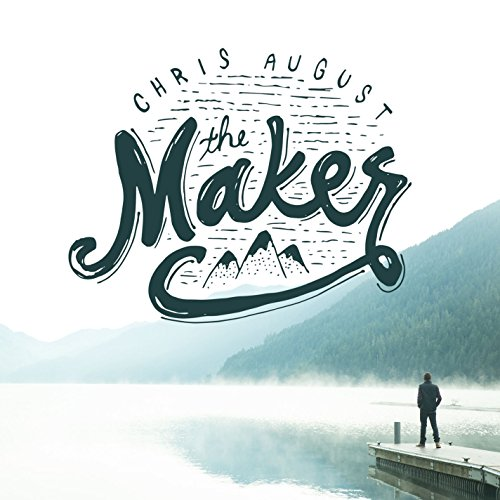 The Maker Album Cover