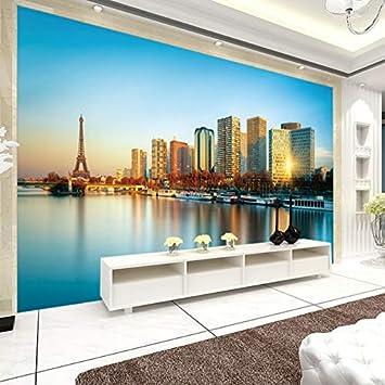Wmbz Murales Fotográficos 3d Custom New York City Ciudad De
