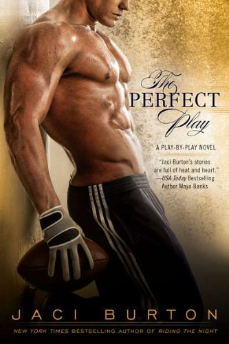 Book cover for The Perfect Play