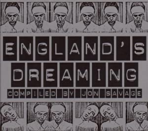 "Afficher ""England's dreaming"""