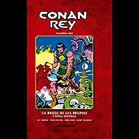 Conan Rey nº 01/11
