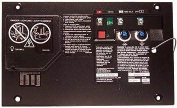 Liftmaster Garage Door Opener Replacement Circuit Board For Security Systems Garage Door Hardware Amazon Com