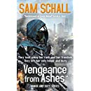 Vengeance from Ashes: Special Edition with Exclusive Content (Honor and Duty Book 1)