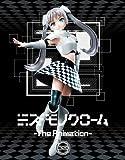 Animation - Miss Monochrome The Animation Kuro Ban (DVD+CD) [Japan DVD] KIZB-157