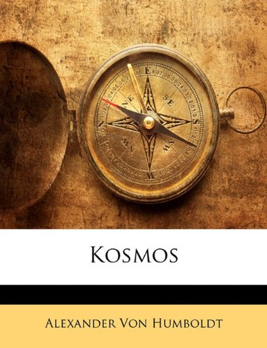 Kosmos, Erster Band (German Edition) ebook