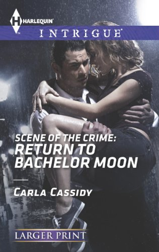 book cover of Return to Bachelor Moon