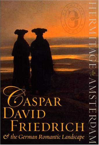 Download Caspar David Friedrich and the German Romantic Landscape PDF