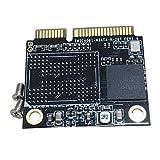KingSpec Mini pcie Half mSATA ssd 512GB SATA III