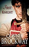 First Knight (Once Upon a Pillow Book 1)